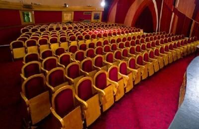 XIX Московский Международный арфовый фестиваль. Торжественное закрытие «Концерты соркестром»