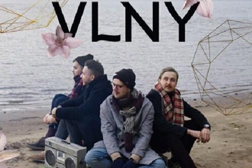 VLNY. Новая весенняя программа