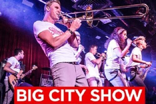 Big City Show