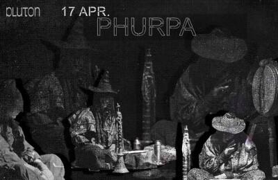 Phurpa | Pluton