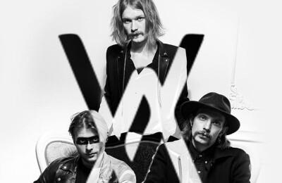 Vice Versa: презентация альбома «Наоборот»