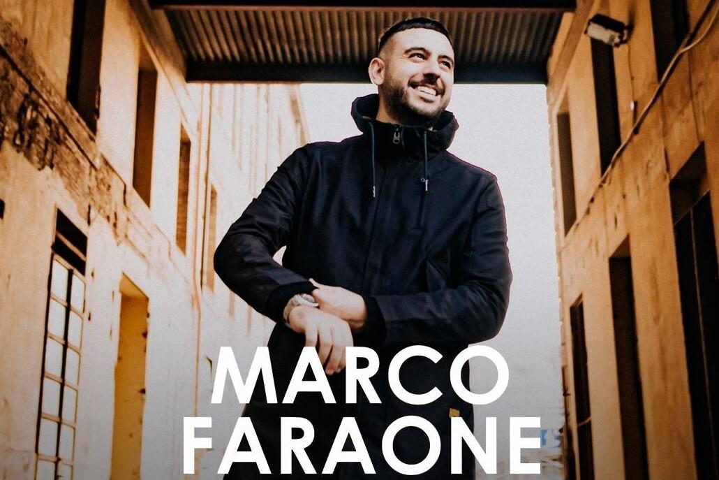 Marco Faraone
