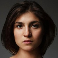 Алина Насибуллина