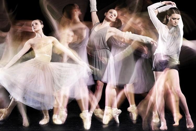 «Музыка русского балета: Щелкунчик, Лебединое озеро, Спящая красавица»