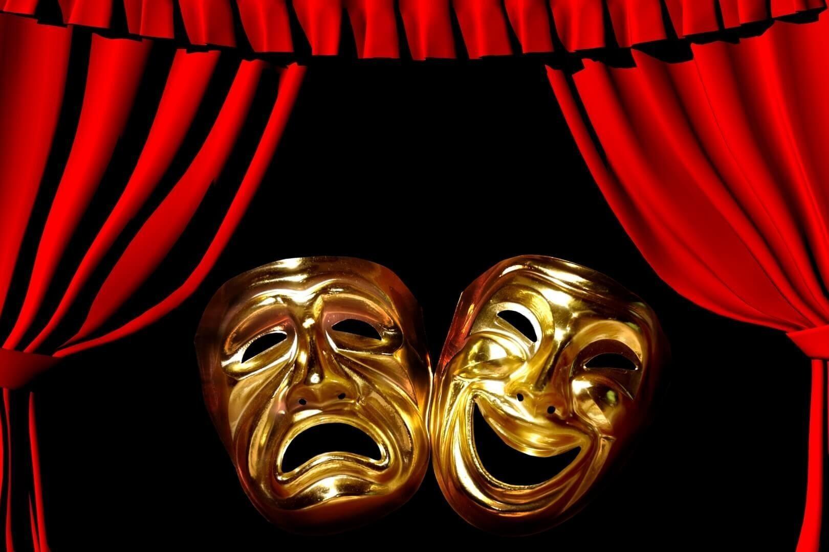 Юбилейный вечер «Журналу «Театрал»-15 лет!»