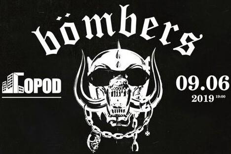 BOMBERS (Norway)