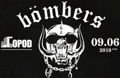 BOMBERS (Norway)