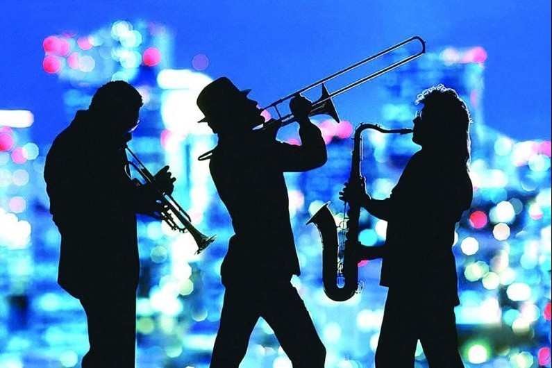 Большой джазовый оркестр П. Востокова. Вечные мелодии джаза