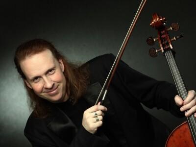 Денис Шаповалов (виолончель), Евгений Брахман (фортепиано). Рахманинов