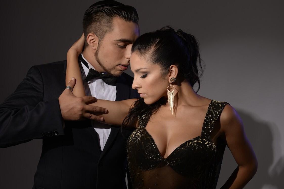 Открытие Второго весеннего фестиваля аргентинского танго Moscow Tango Holidays