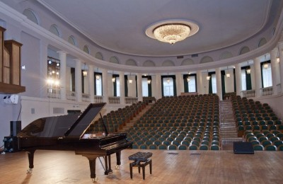 75-летия Российской Академии музыки имени Гнесиных