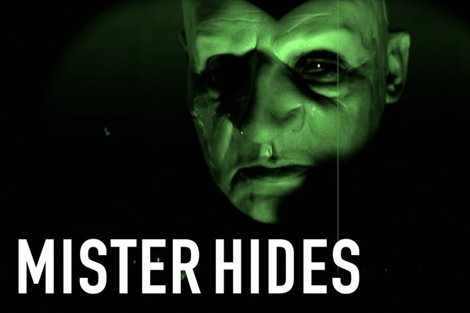Mr. Hide's Band. «Странная история доктора Джекила и мистера Хайда»