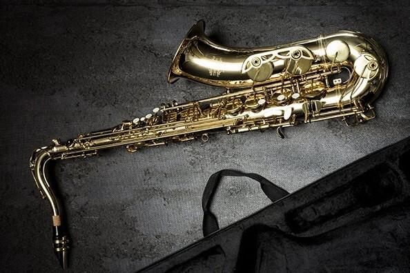 Соло для органа, дудука и саксофона