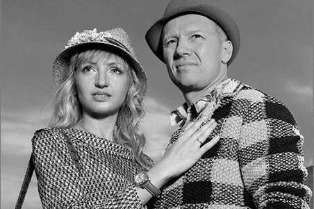 Наталья и Олег Бутман с программой «Джазовые портреты Стиви Уандера»