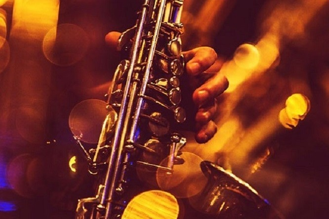 Sax Days – «Mini Jazz Festival». 3-й концерт сезона 2018/2019