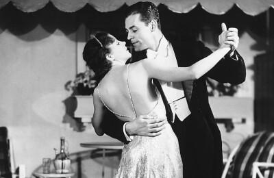 Золотой век советского танго
