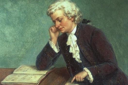 В.А. Моцарт. Волшебная флейта