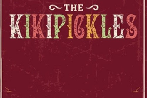 The Kikipickles