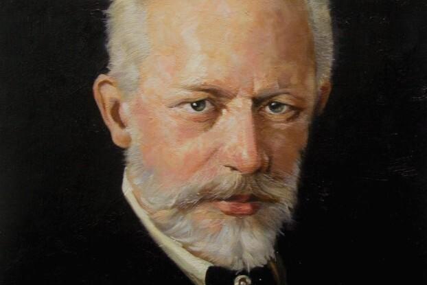 П. И. Чайковский. The Best