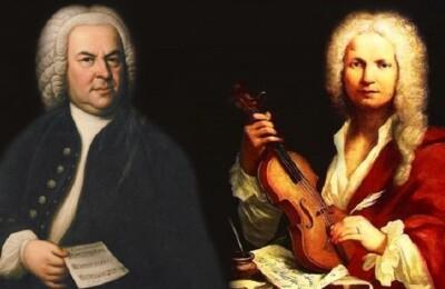 Концерт органной музыки. Диалоги Королей -  Бах и Вивальди