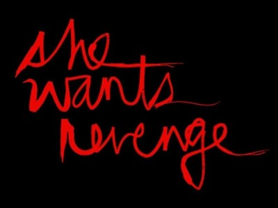 She Wants Revenge