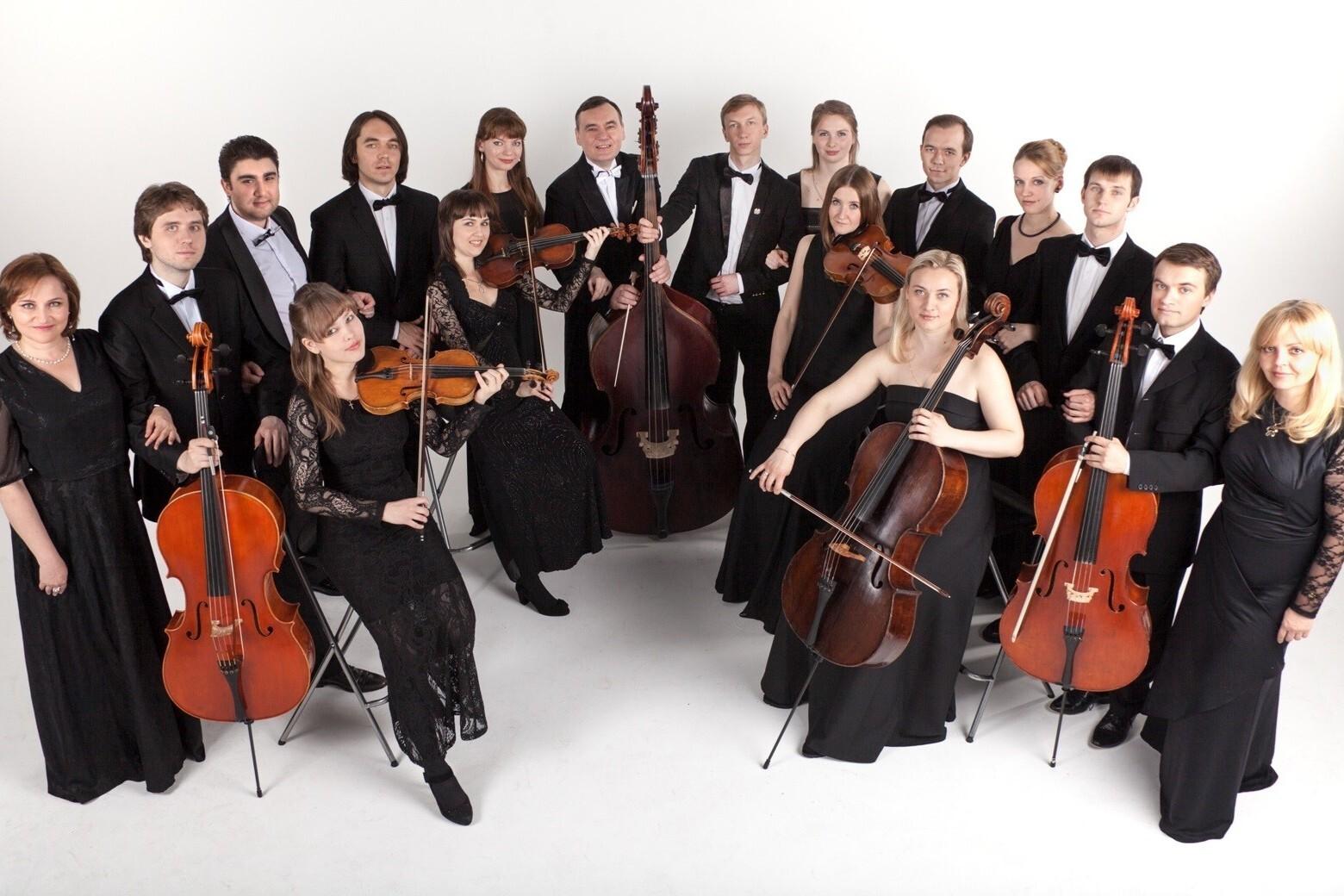 25 лет оркестру. С днем рождения!