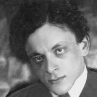 Лев Лунц