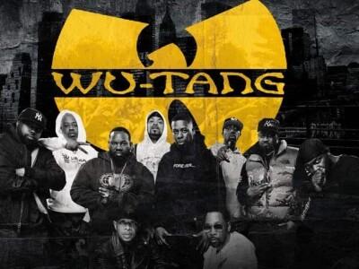 Wu-Tang Clan. Юбилейный тур. 25 лет «36 CHAMBERS»