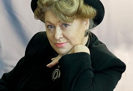 Римма Белякова