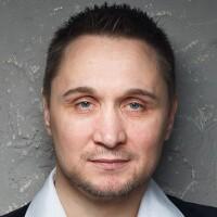 Виталий Ленский