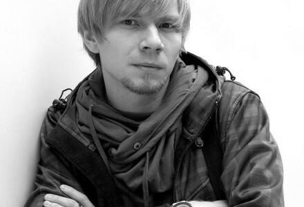 Дмитрий Богославский
