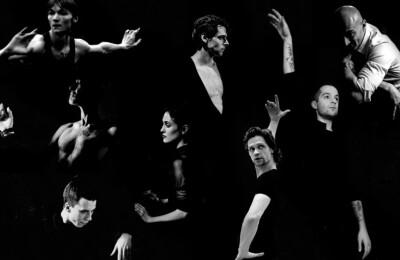 «Творческая мастерская молодых хореографов» Мариинского театра