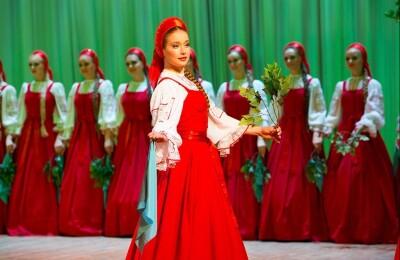 Государственный академический хореографический ансамбль «Березка» им. Н.С. Надеждиной