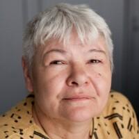 Марина Клещёва