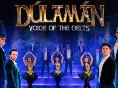 Dulaman - Voice Of The Celts