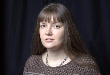 Ксения Степанычева