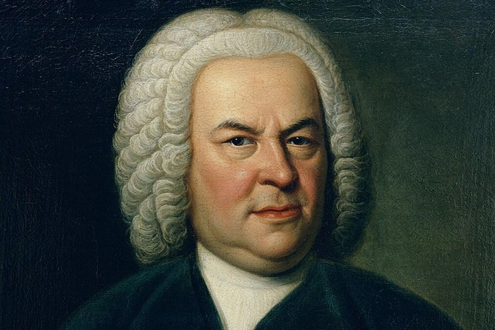 А. Вивальди. И. С. Бах. Органная и вокальная музыка