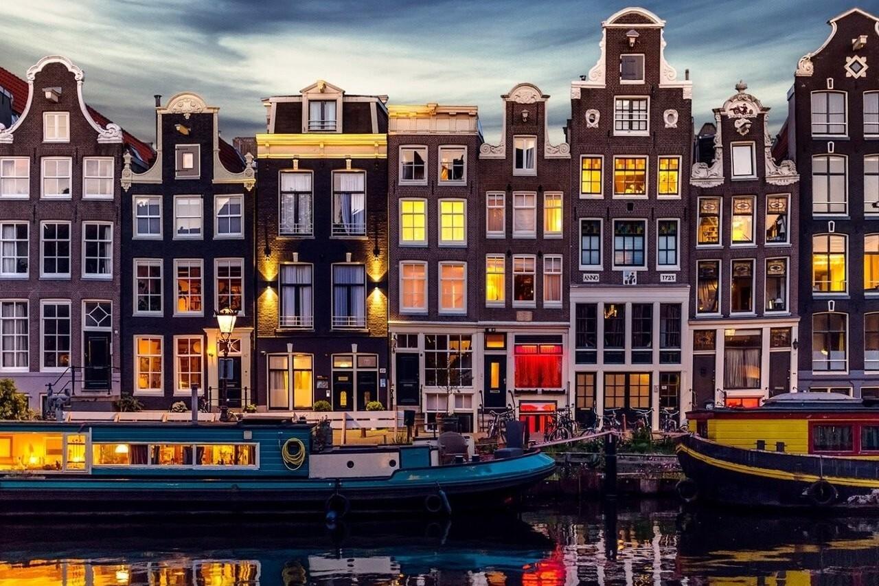 Нидерландский уикэнд. Два хора, два органа