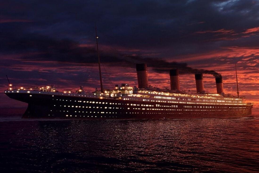 Титаник, Список Шиндлера, Амели