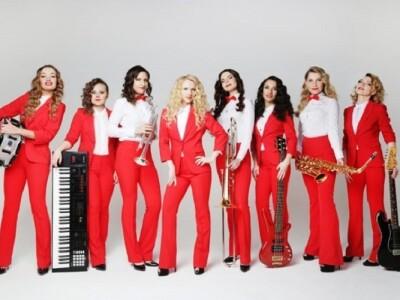 Women's Band Ш.И К.