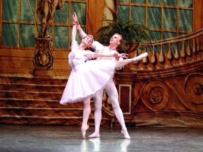 Золушка. Театр Корона русского балета