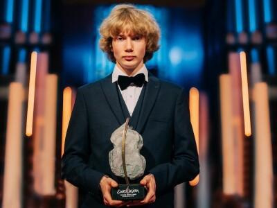 Победитель «Евровидения» Иван Бессонов, фортепиано. Сольный концерт