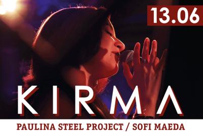 Kirma , PSP , Sophia Maeda в Live Stars
