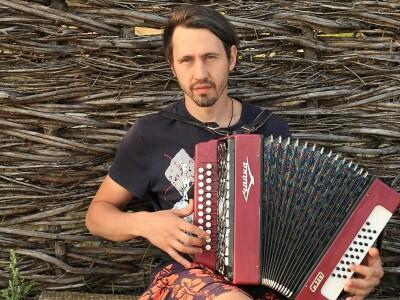 Игорь Растеряев. Презентация альбома. Концерт в двух отделениях