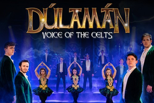 Dulaman — Voice of the celts