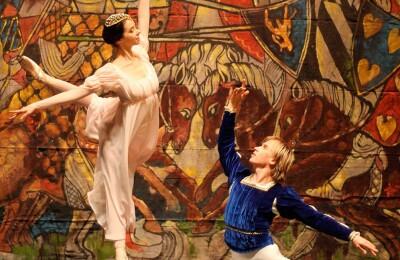 Ромео и Джульетта. Театр Корона русского балета