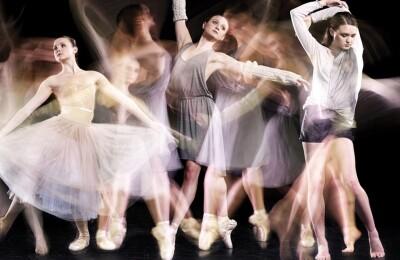 Музыка русского балета