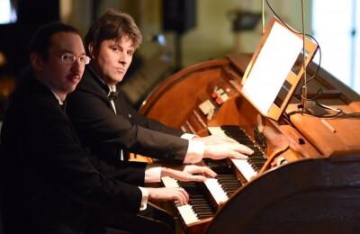 Орган-оркестр: Летняя серенада