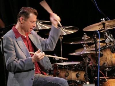 Blastbeat Drum Shop представляет: Барабанная клиника Daniel Glass