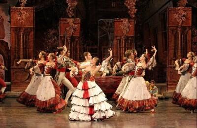 Имперский русский балет «Дон Кихот»